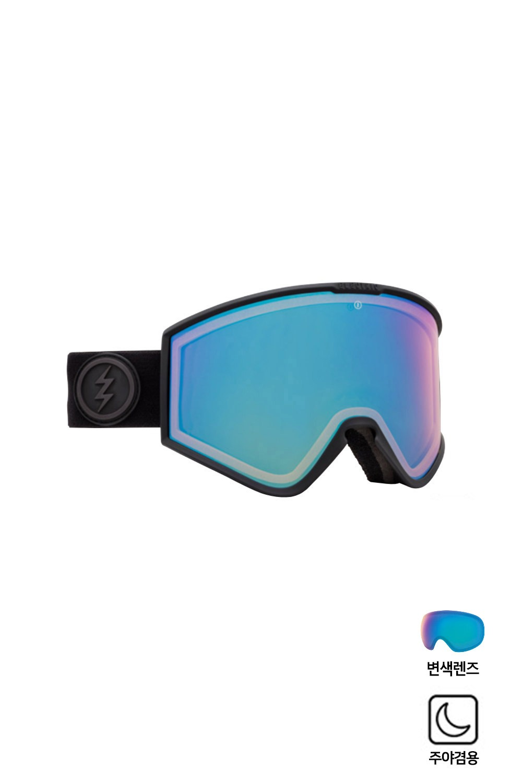 2021 일렉트릭 아시안핏 클리블랜드 플러스 2021 ELECTRIC ASIAN KLEVELAND+(OTG)-MURKED/PHOTOCHROMIC BLUE_미디움핏/안경착용O/주야겸용/변색렌즈/남녀공용_DBEG002B1