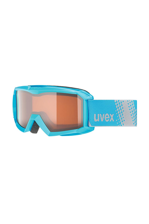 2021 우벡스 주니어 고글 플릿즈 LG 2021 UVEX YOUTH FLIZZ LG-INK BLUE_LASERGOLD_키즈고글_DBUV019BU