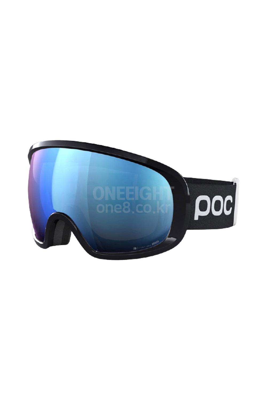 2021 피오씨 고글 포베아 클라리티 콤프 2021 POC_FOVEA CLARITY COMP_BLACK/BLUE_남녀공용_DBPC008B1