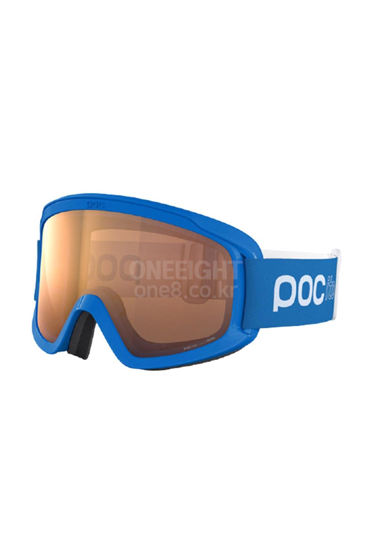 2021 피오씨 키즈 고글 포키토 옵신 2021 POC_YOUTH POCITO OPSIN_F.BLUE_키즈고글_DBPC014BU