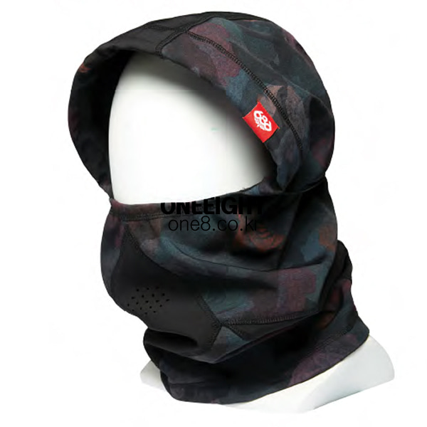 우먼 686 헌터레스 페이스 마스크#L69702R6L7WFMSK08-RSCM CAMO ROSE PRINT1718 686 WMS HUNTERESS FACE MASK