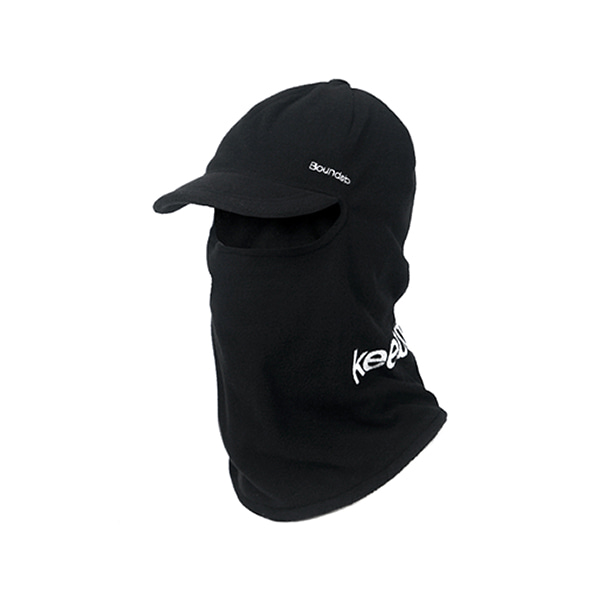 바운드 캡 워머#IBO701BK/ BLACK1718 BOUND CAP WARMER
