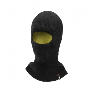 써리투 바라클라바#L32501YK / BLACK/YELLOW32 HOLD UP FACEMASK