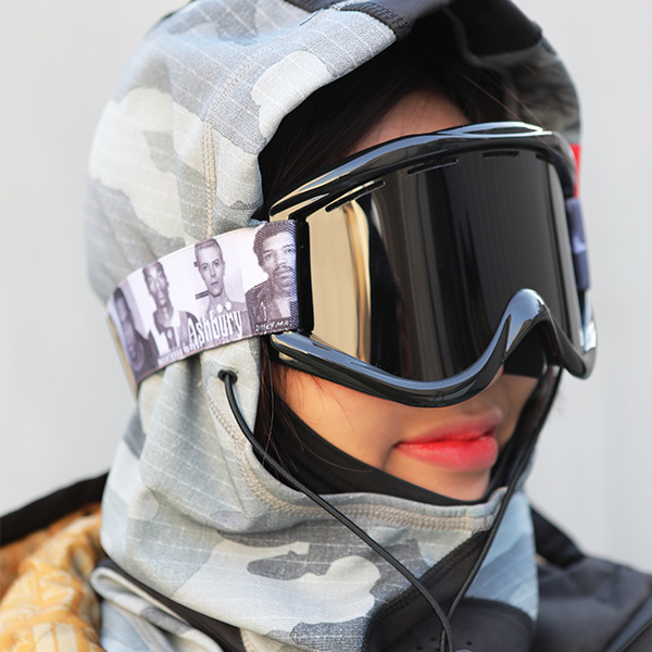 686 헌터 페이스 마스크#L69701Y4L7WFMSK01-GRCM GREY CAMO PRINT1718 686 HUNTER FACE MASK