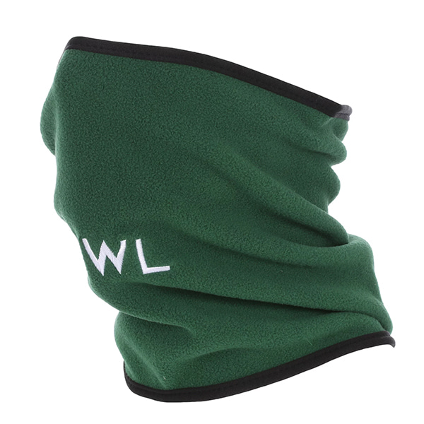 하울/아울 넥워머#LHW701GR / GREEN 1718 HOWL HOWL FLEECE GAITER