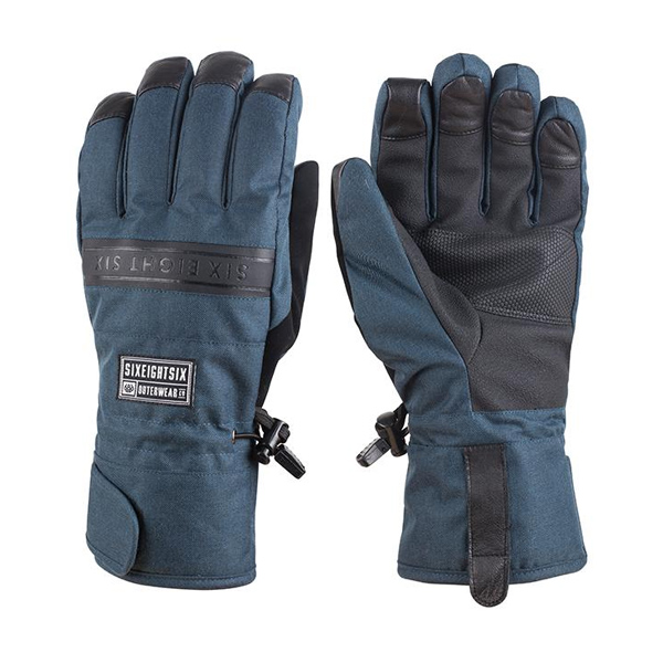 686 글러브 #D69702DN / DARK DENIM 1718 686 INFILOFT RECON GLOVE