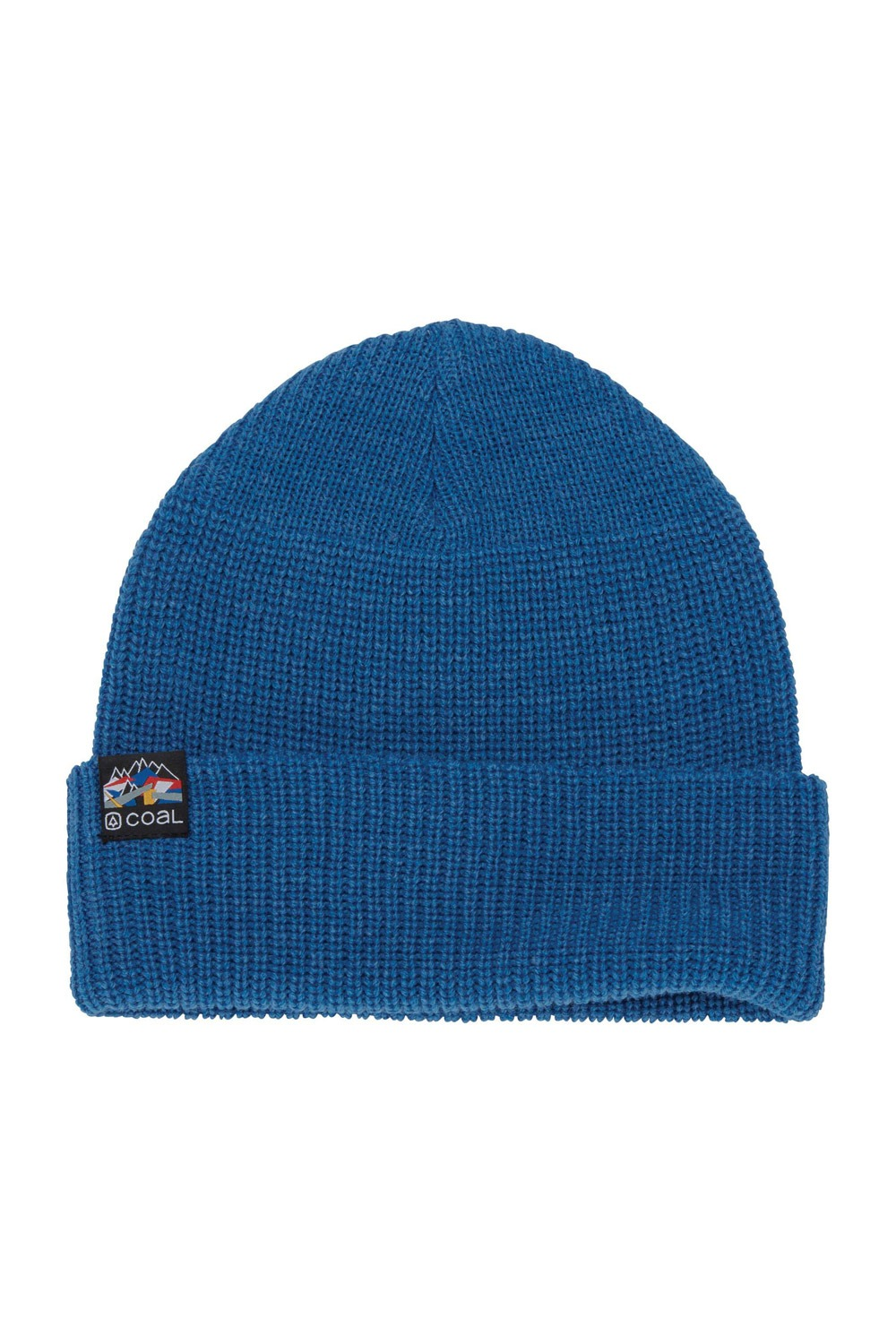 2021 콜 스쿼드 숏비니 모자  COAL THE SQUAD BEANIE_BLU (BLUE)_DICA002BU