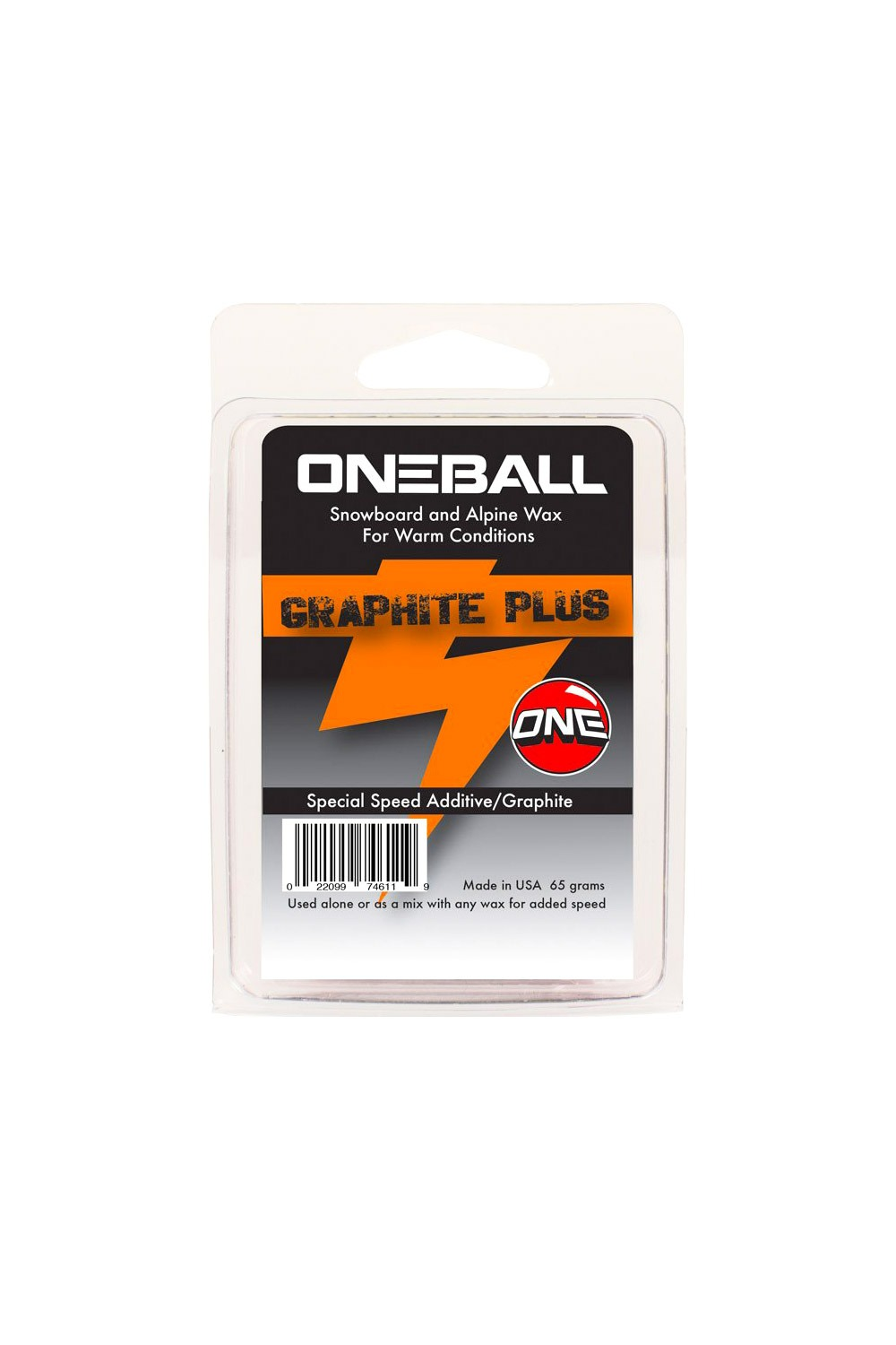 원볼 왁스_F-1 그라파이트-모든 온도대응, 65g/ONEBALL F-1 GRAPHITE-ALL TEMP/ONEBALL F-1 GRAPHITE-ALL TEMP/65G_HOB71700_DHOB71700