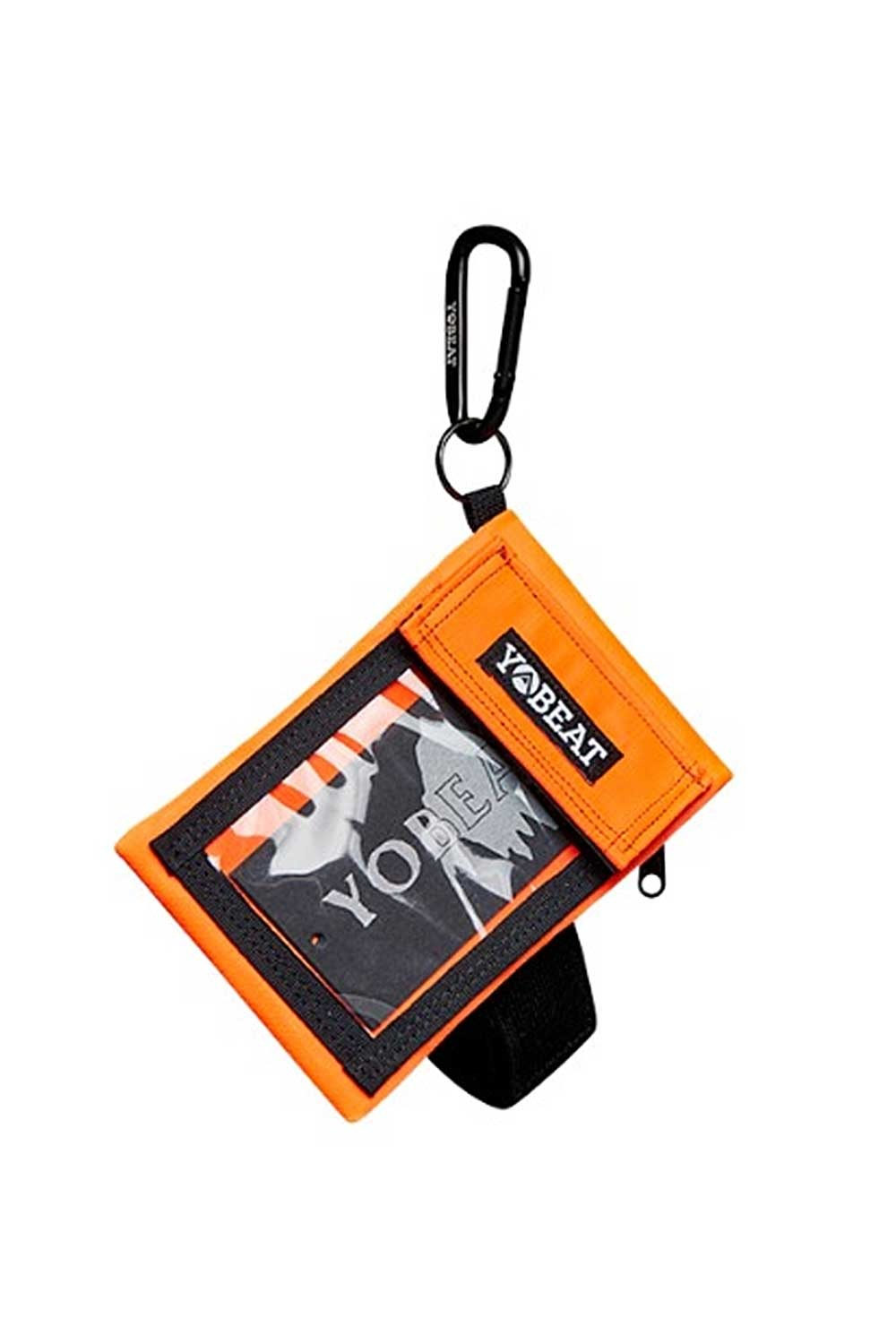 요비트 시즌권 케이스GYB803OR/NEON ORANGE YOBEAT SEASON PASS CASE DGYB803OR