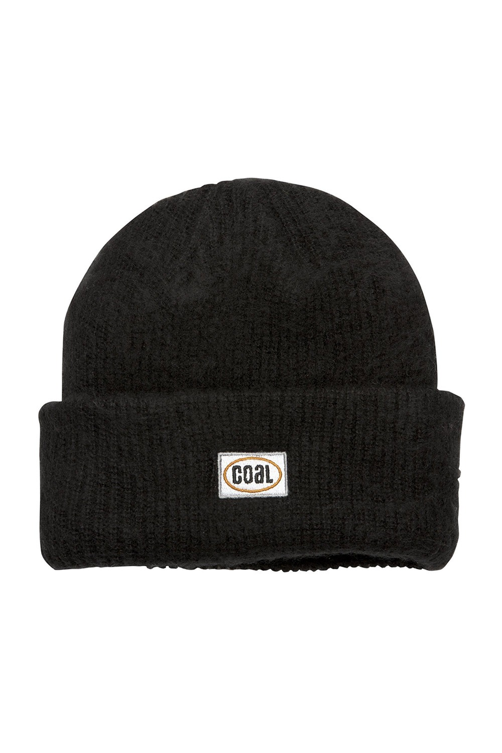 2021 콜 얼 숏비니 모자  COAL THE EARL BEANIE_BLK (BLACK)_DICA009BK