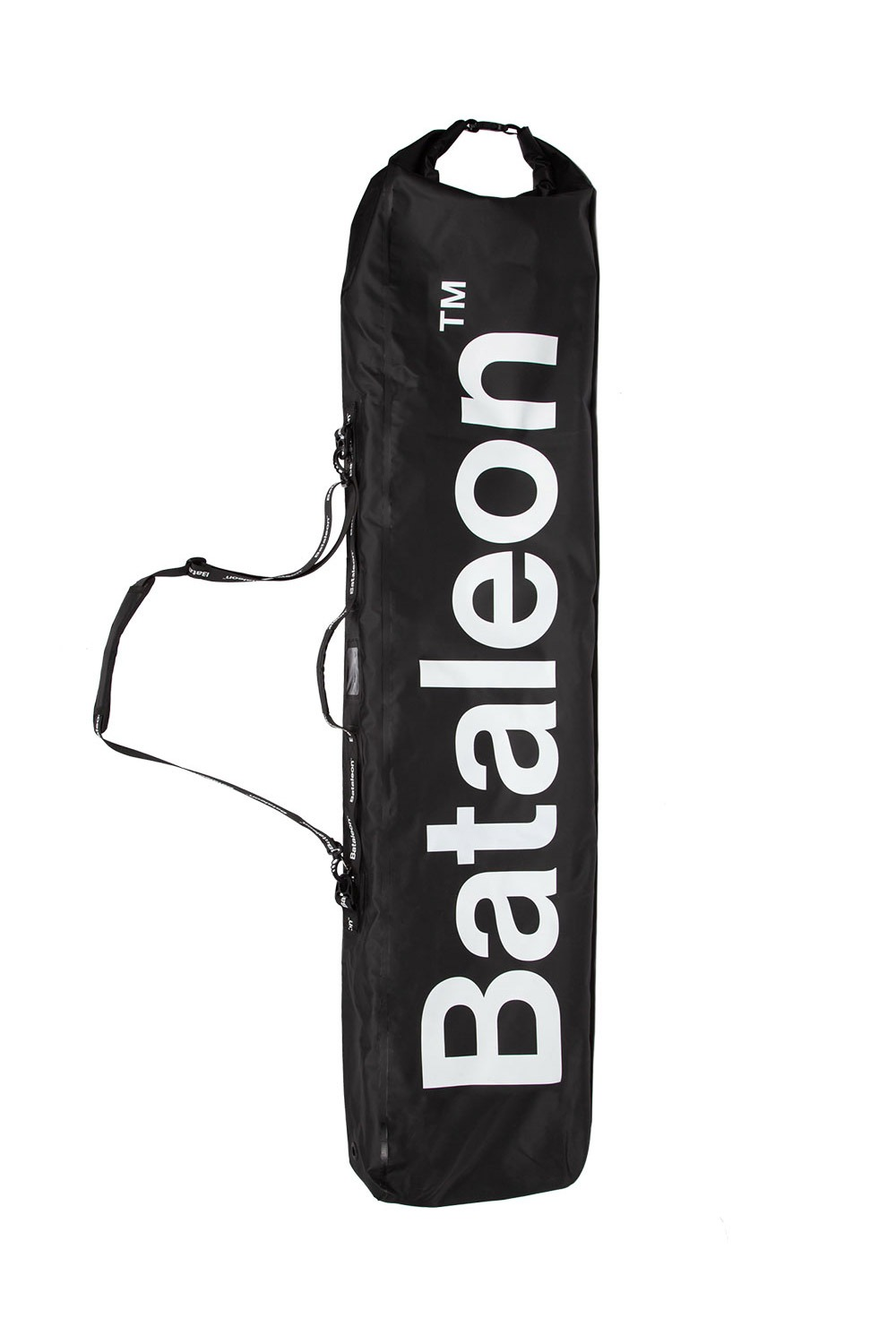 2021 바탈레온 보드백 겟어웨이백 2021 BATALEON_GATEWAY BOARD BAG_BLACK_FKBA002BK