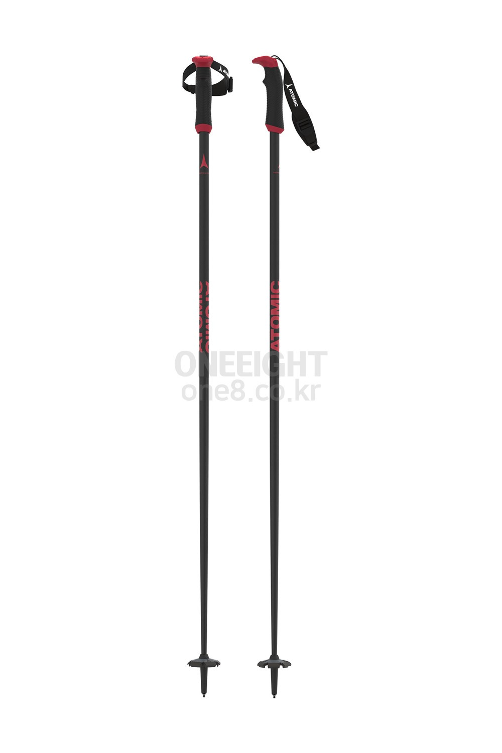 2021 아토믹 폴 AMT 카본 SQS 2021 ATOMIC AMT CARBON SQS_CARBON ARC/RED_B0AT004F5