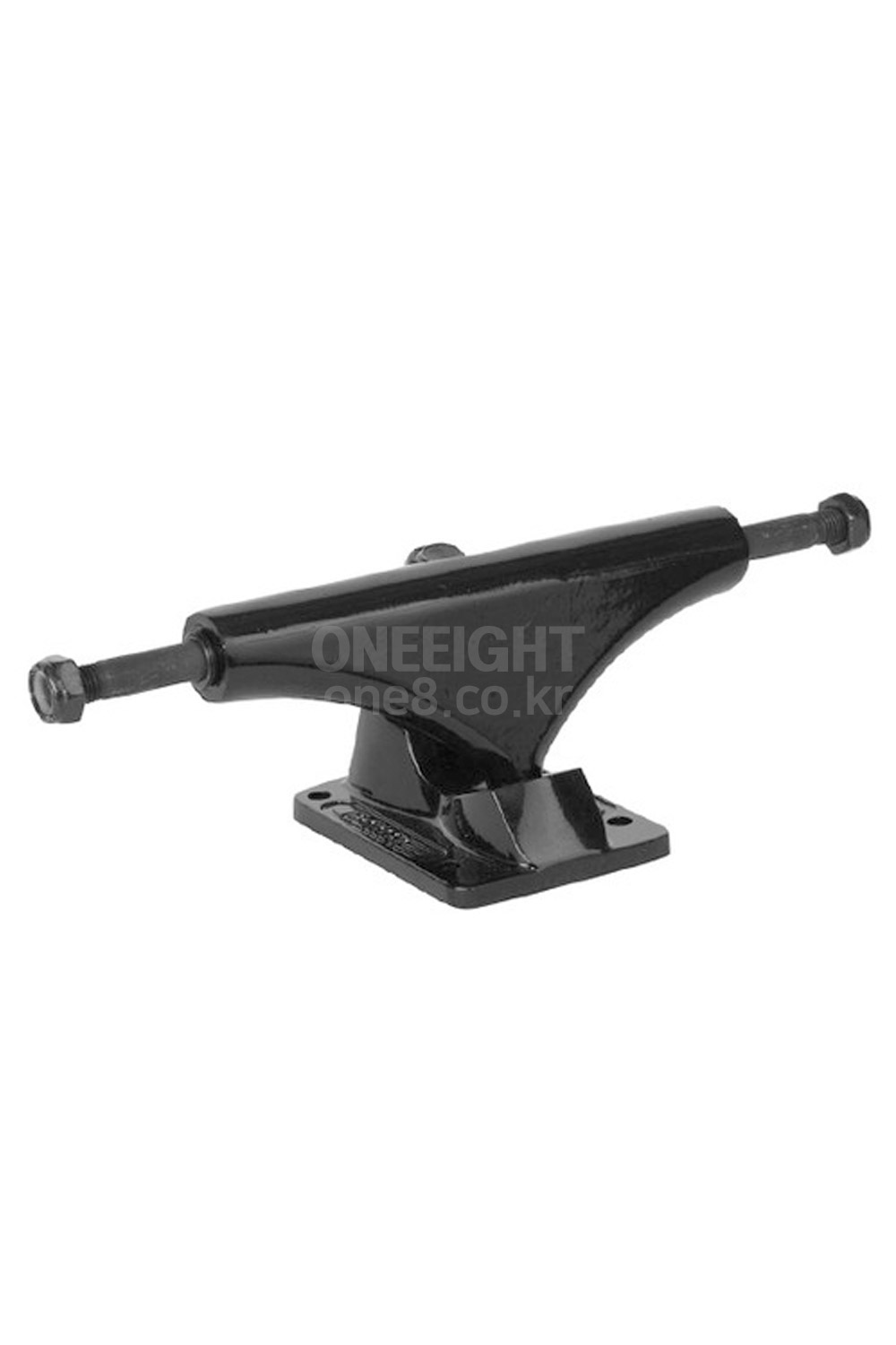 불렛 스탠다드 트럭 BULLET_130MM BLACK STANDARD TRUCKS_ZHB400100