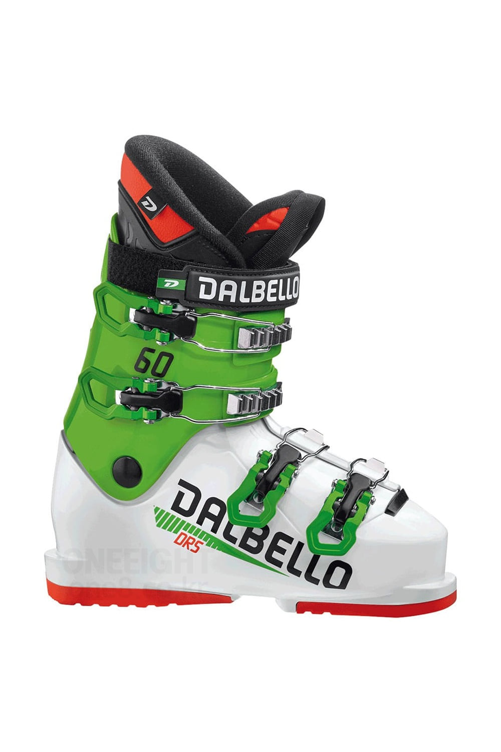 달벨로 부츠 디알에스 60 1920 DALBELLO DRS 60(230-265)WHITE/RACE GREEN_B5DB903WE