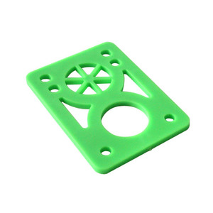 셀렉트 1/8IN 라이저패드/SELECT 1/8IN X FLAT X SOFT X GREEN RISER PADS GREEN_H3V503GR/X3V00100