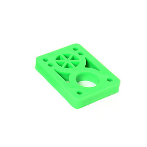 셀렉트 1/2IN 라이저패드 H3V701GR / 1/2IN SELECT 1/2IN X FLAT X SOFT X GREEN RISER PADS GREEN