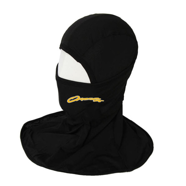 옥세스 바라클라바OXESS/#LO4701YE / YELLOWOXESS BALACLAVA