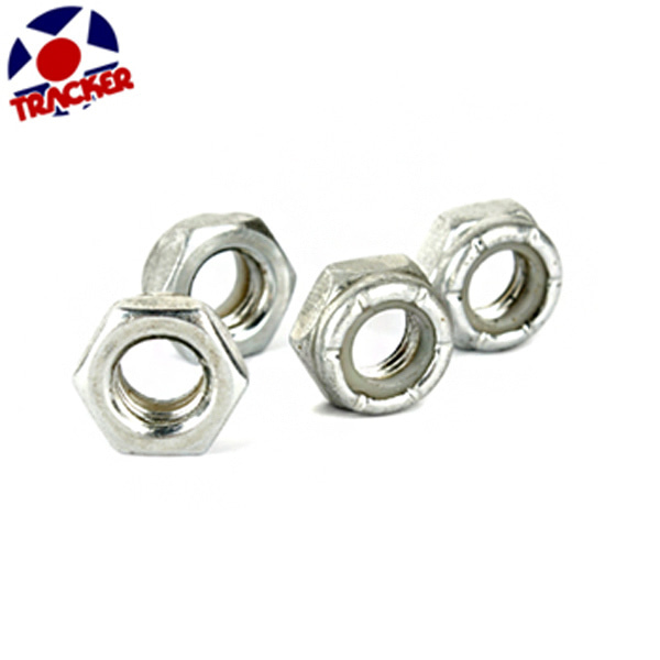 트랙커 엑슬너트 X3V707SI / TRA AXLE NUT 1SET/4EA