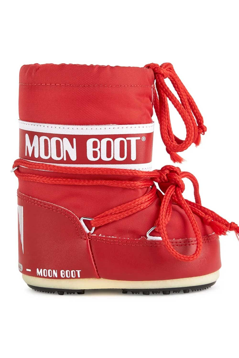 문부츠 키즈 방한부츠 미니 나일론_MOONBOOT YOUTH MOON BOOT MINI NYLON (120-145)_RED_VMQ876RE_AVMQ876RE