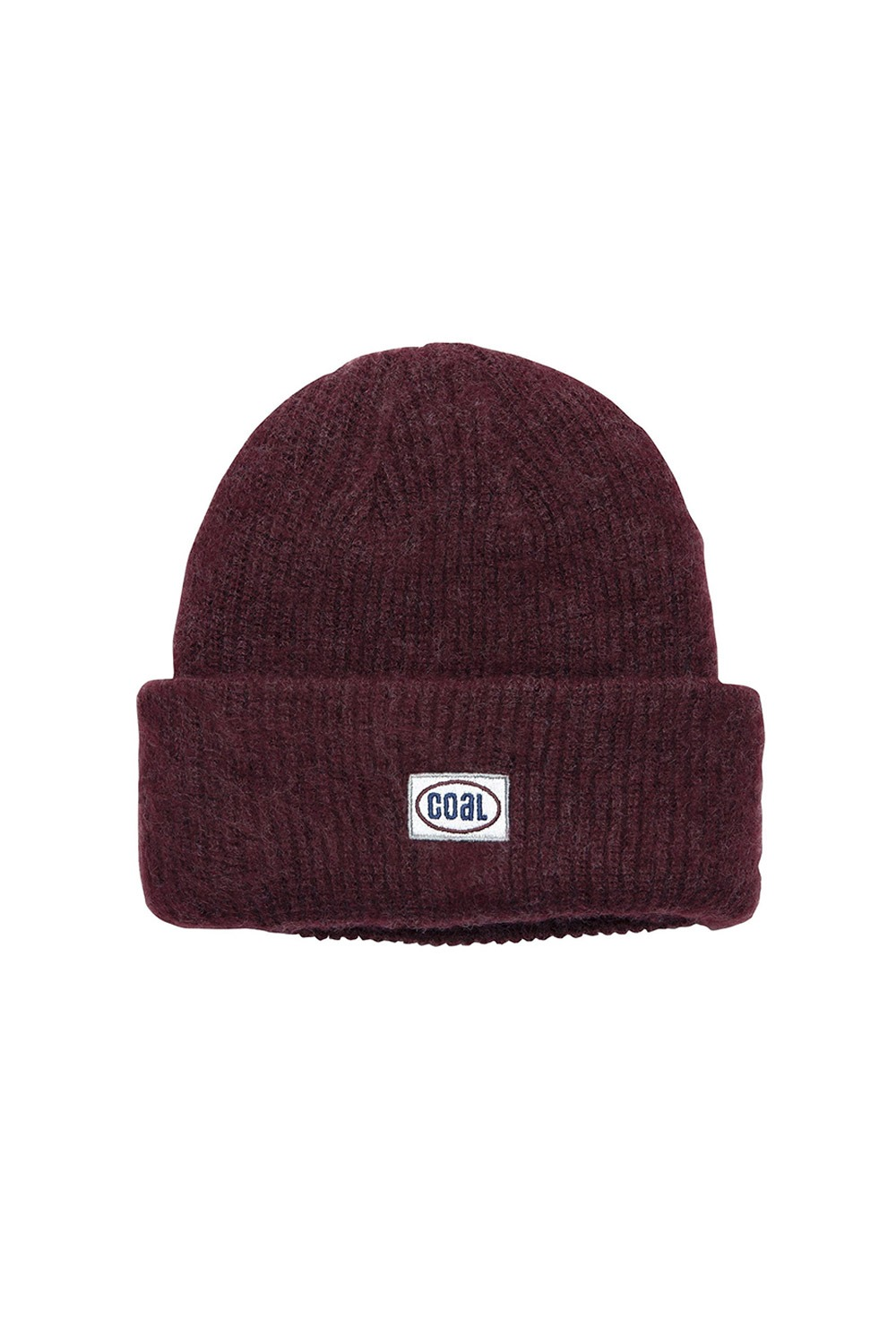 콜 모자 이얼 비니_남녀공용_1920 COAL_THE EARL BEANIE_HEATHER BURGUNDY_ICA911BG[28]_DICA911BG