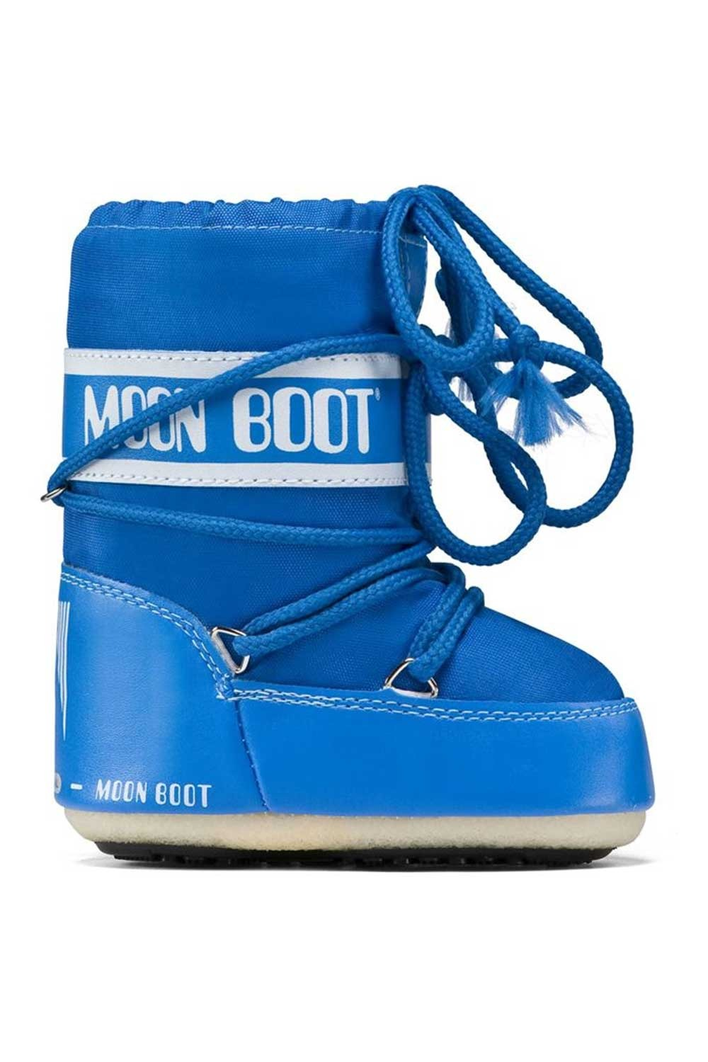 문부츠 키즈 방한부츠 미니 나일론_MOONBOOT YOUTH MOON BOOT MINI NYLON (120-145)_AZURE_VMQ878DC_AVMQ878DC