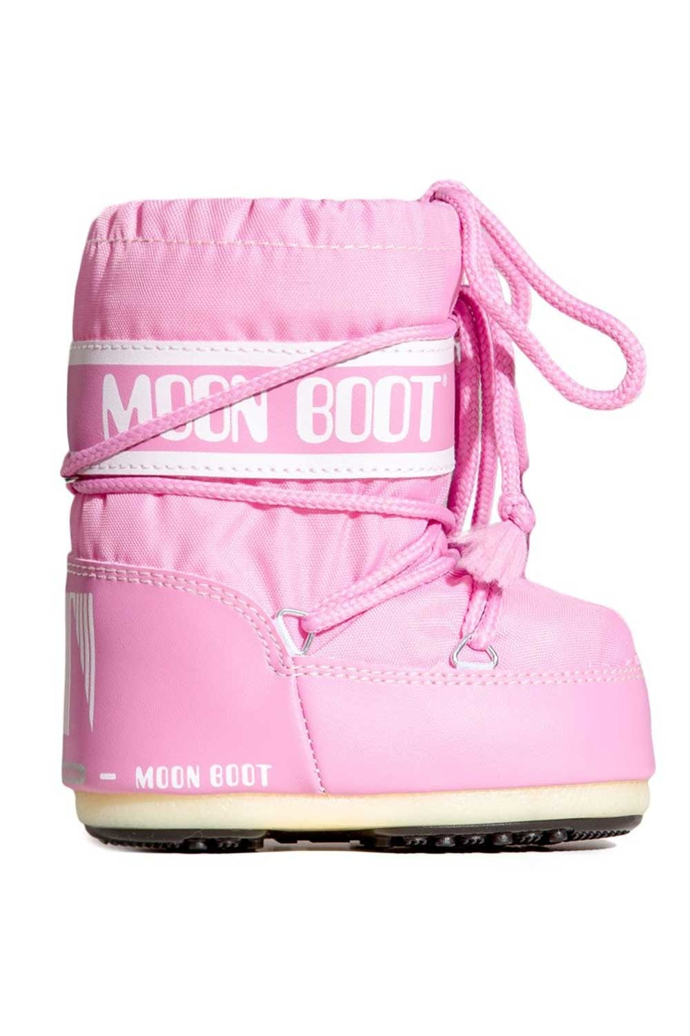 문부츠 키즈 방한부츠 미니 나일론_MOONBOOT YOUTH MOON BOOT MINI NYLON (120-145)_PINK_VMQ877PK_AVMQ877PK