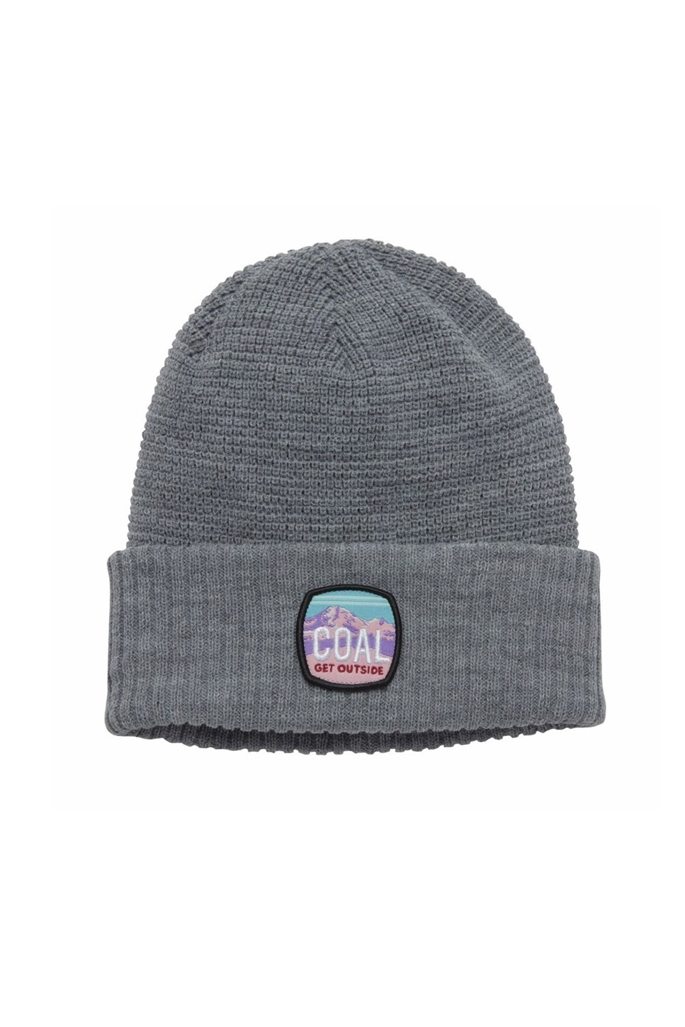 콜 모자 더 투마로 비니_남녀공용_1920 COAL_THE TUMALO BEANIE_HEATHER GREY_ICA909Y4[21]_DICA909Y4