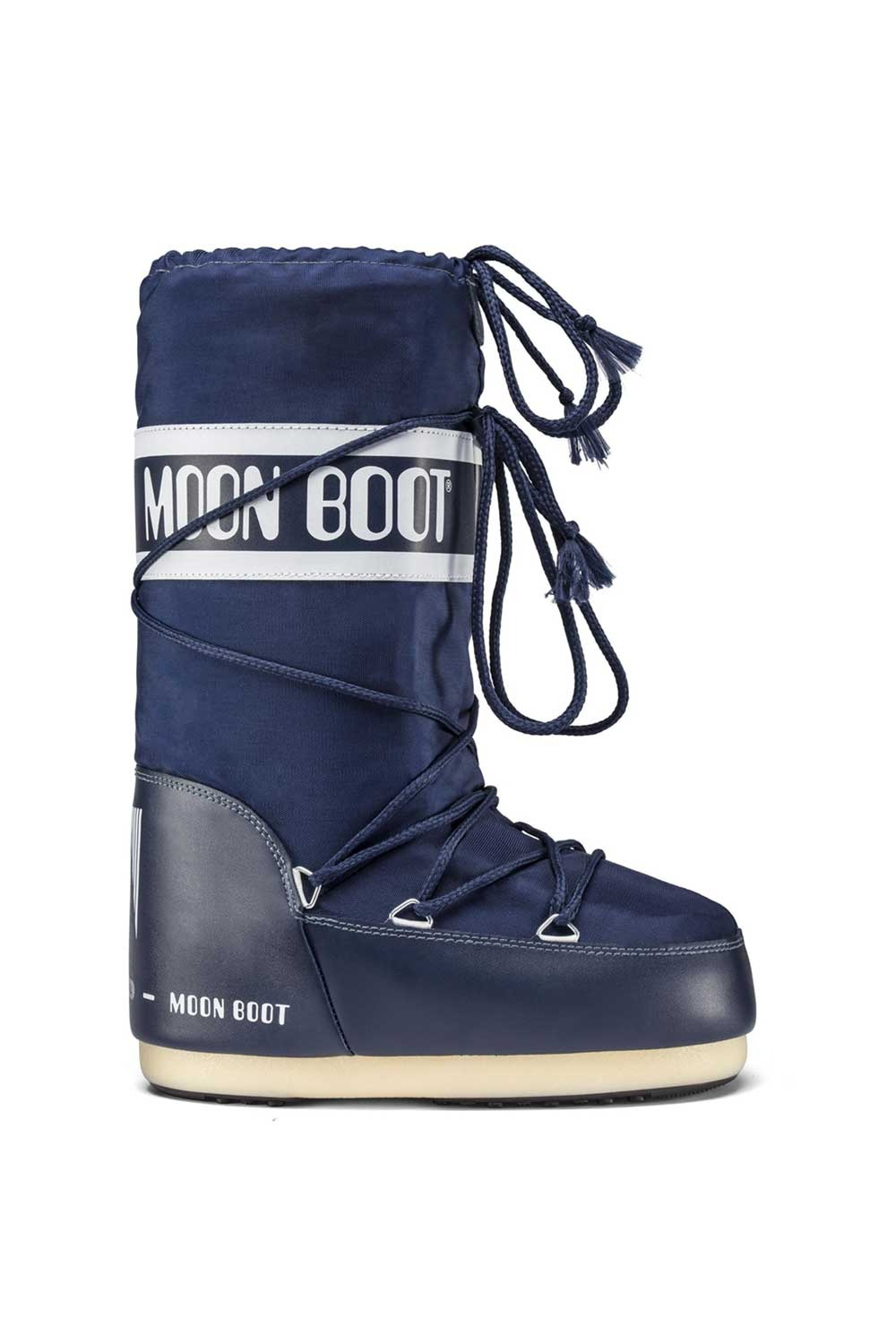 문부츠 여성 방한부츠 나일론 5MQ891DN / DENIM BLUE MOONBOOT WMS MOON BOOT NYLON_A6MQ891DN