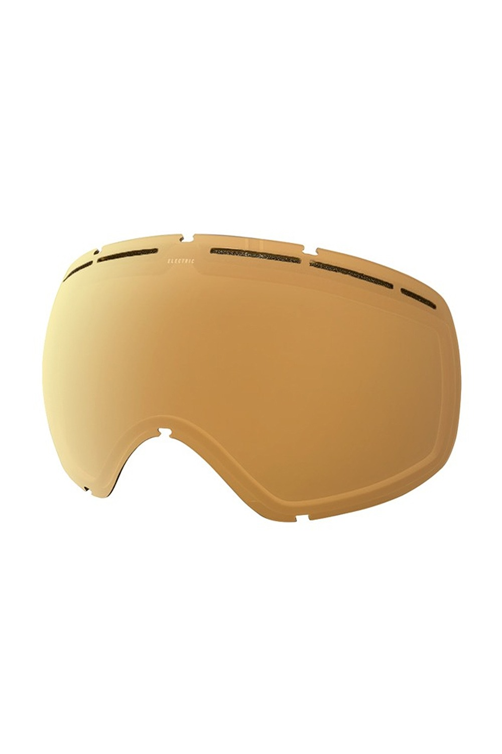 일렉트릭 고글 리필렌즈 이지투  주간용 BEG898GD / BROSE LIGHT/GOLD CHROME 1819 ELECTRIC EG2 SPARE LENS _DXEG898GD
